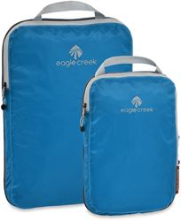 Eagle Creek Pack-it Specter Compression Cube Set S/M Brilliant Blue