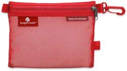 Eagle Creek Pack-it Original Sac Small Red Fire