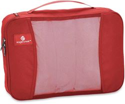 Eagle Creek Pack-it Original Cube Medium Red Fire