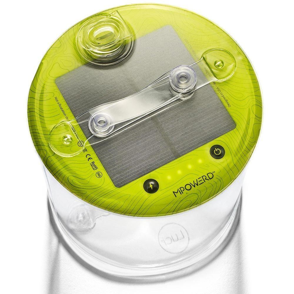 MPOWERD Luci Outdoor Lantern 2.0 Pro