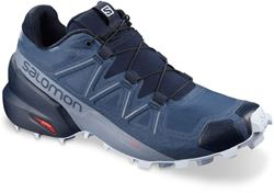 Salomon Speedcross 5 Wmn's Shoe Sargasso Sea Navy Blazer Heather