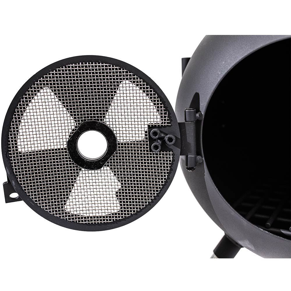 Ozpig Cooker / Heater Series 2