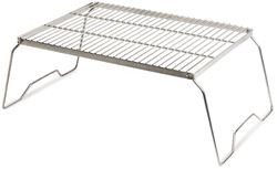 Darche Stainless Steel BBQ Fold Up Grill 440