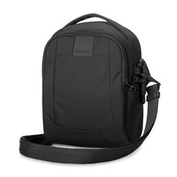 Pacsafe Metrosafe LS100 Shoulder Bag Black