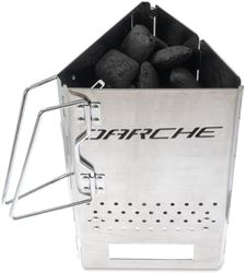 Darche BBQ Charcoal Starter