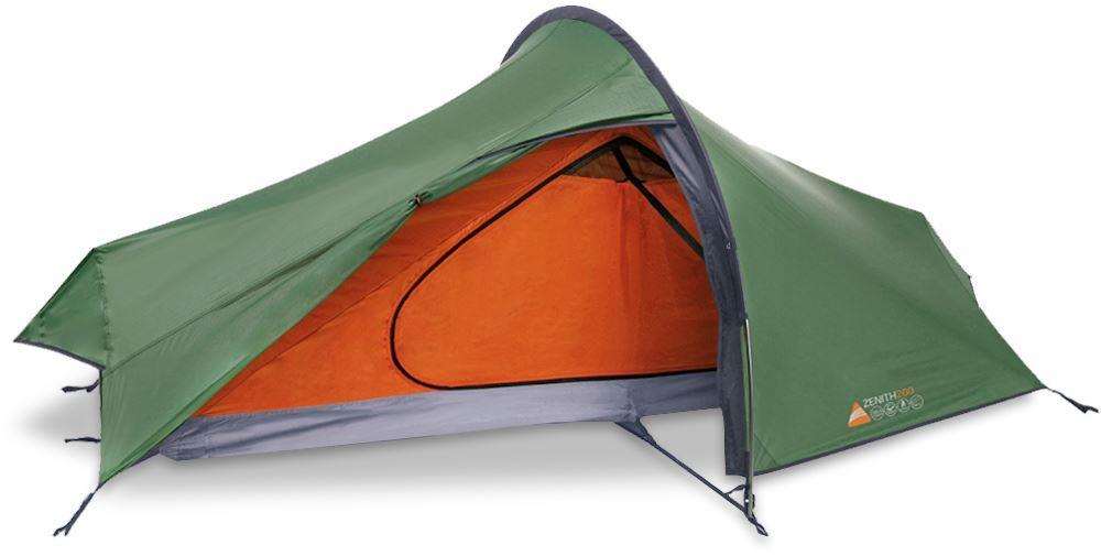 Vango Zenith 200 2P Hiking Tent