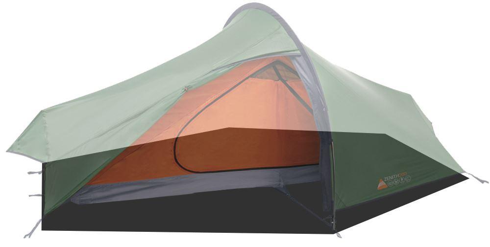 Vango Zenith 200 Tent Footprint