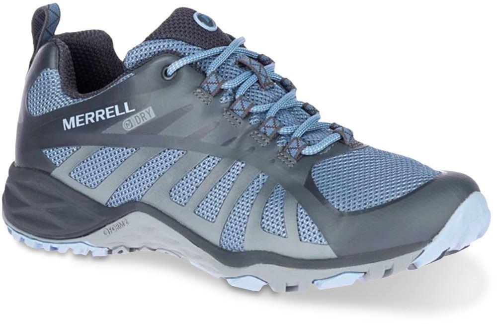 Merrell Siren Edge Q2 Wmn's Shoe Bluestone