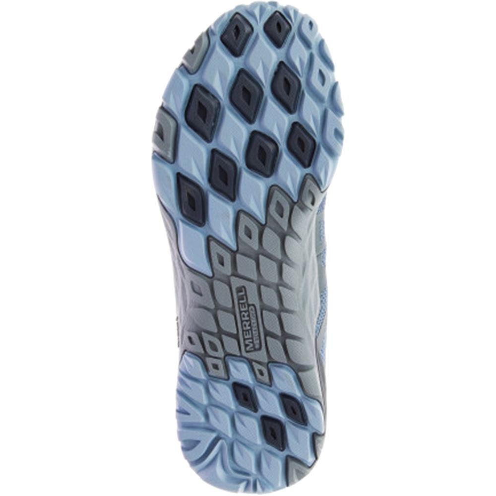 Merrell Siren Edge Q2 Mid WP Wmn's Boot