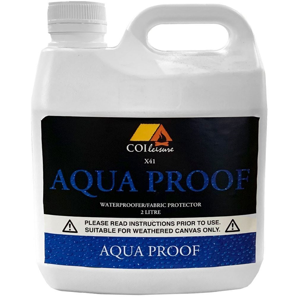 COI Leisure Aqua Proof  2L - Front view