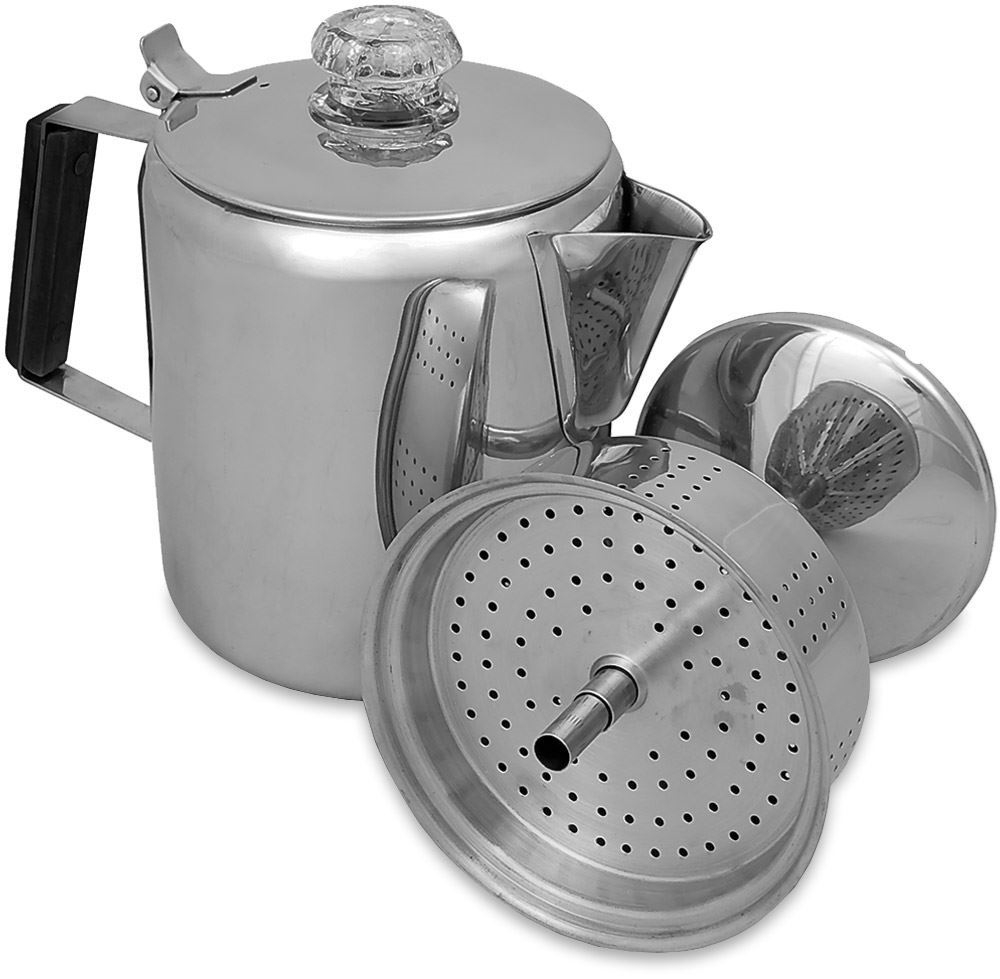 Campfire Coffee Percolator 5 Cup