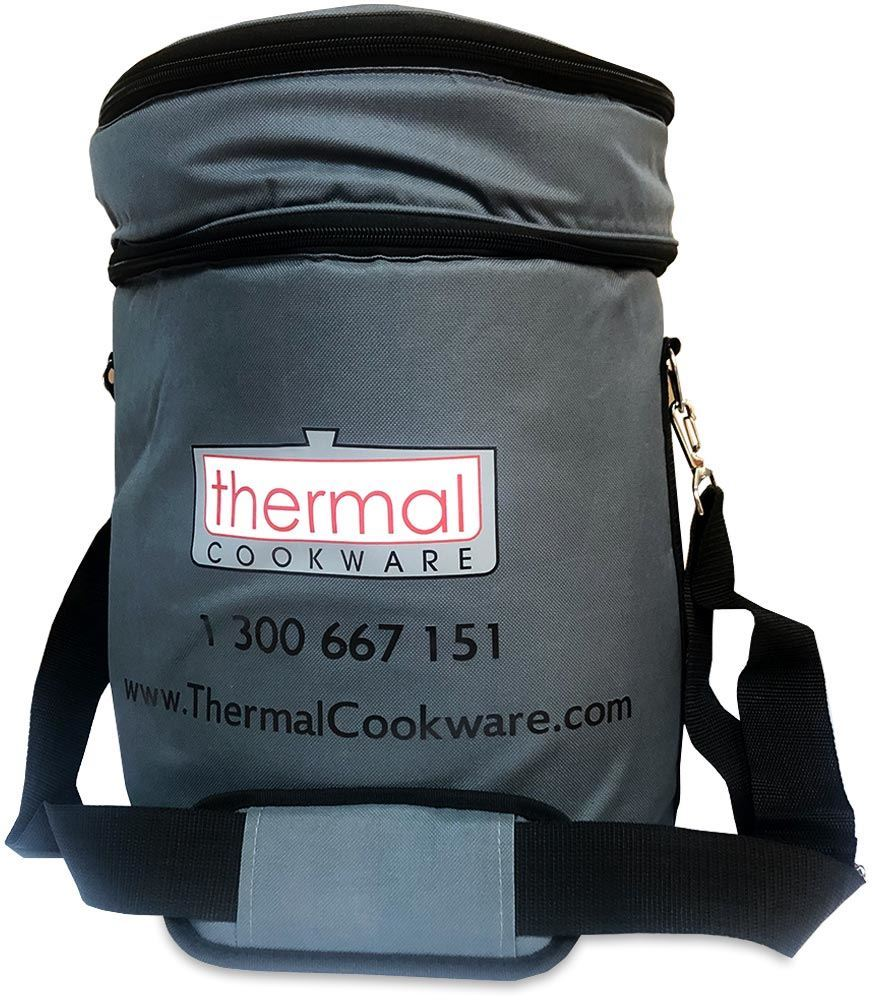 Thermos Shuttle Chef Padded Carry Bag