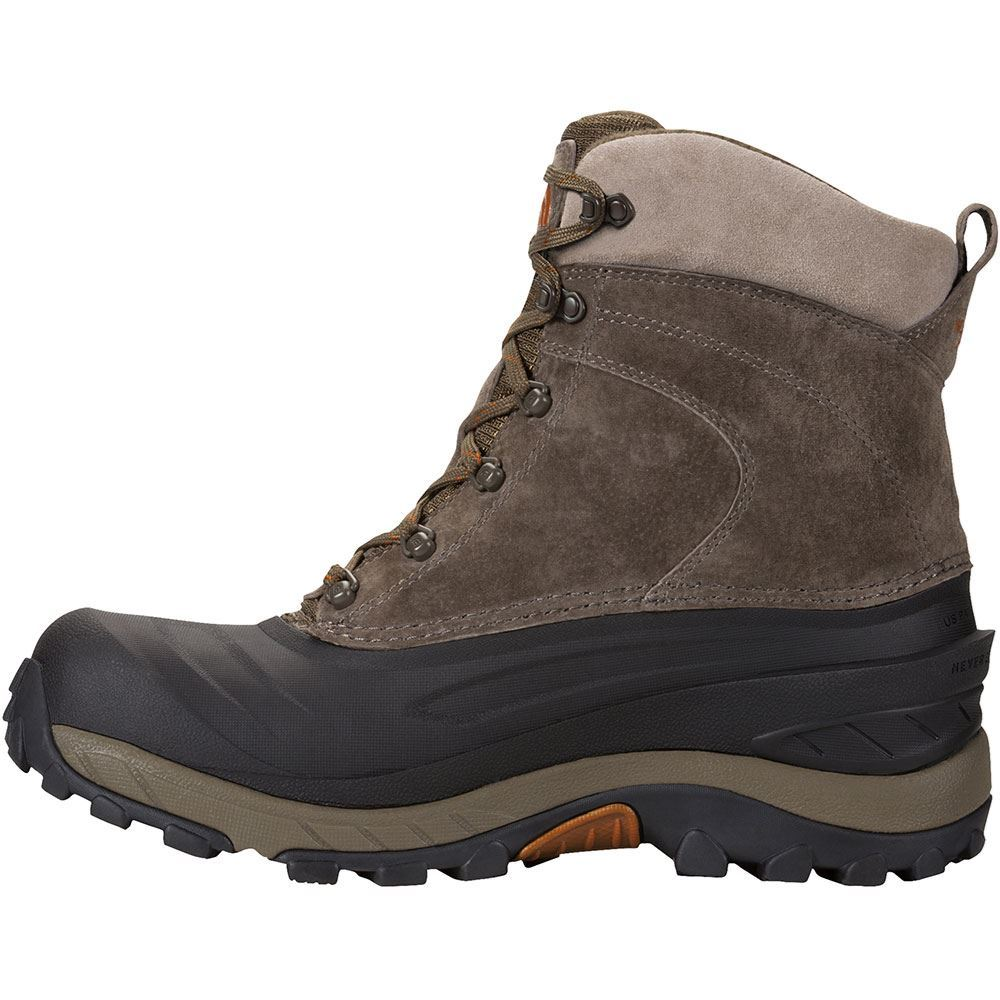 Picture of The North Face Chilkat III Men's Insulated Boot