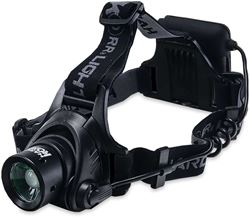 Hard Korr 10W Zoom LED Headlamp