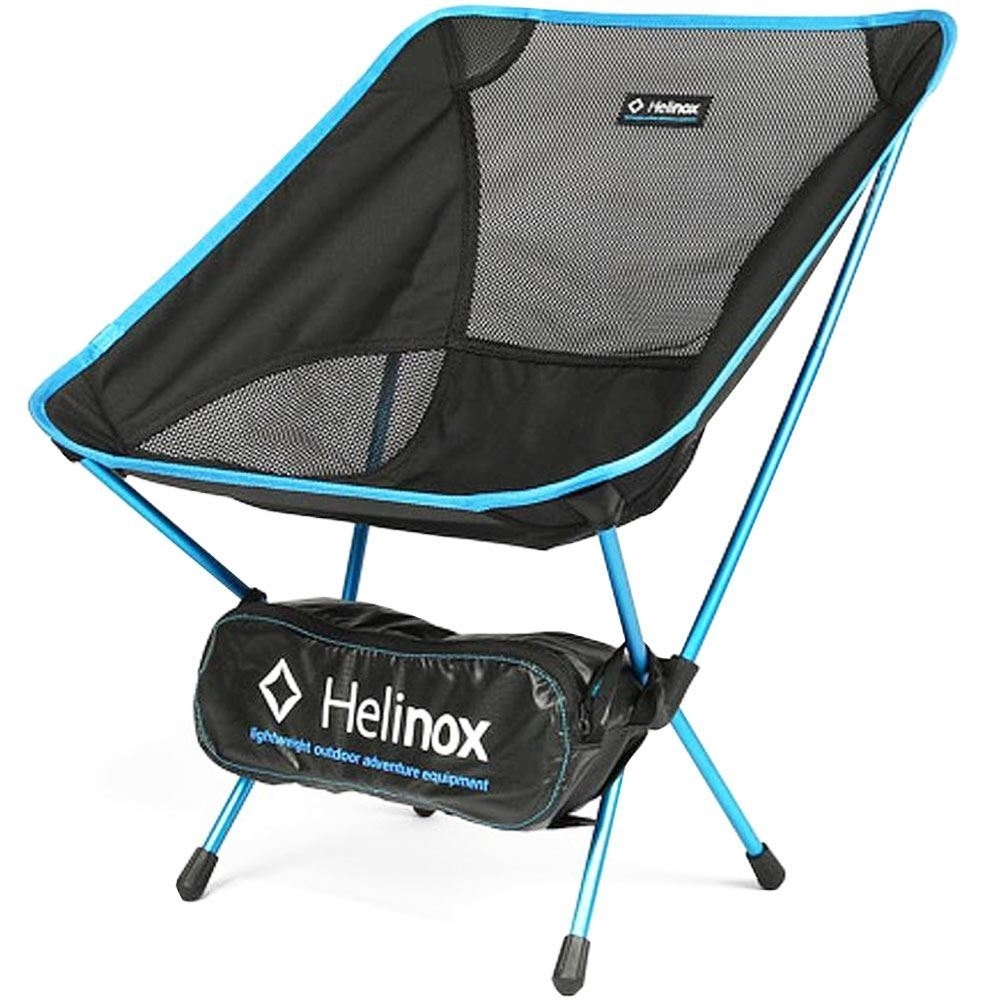 Helinox Chair One Camping & Hiking Seat Side