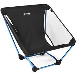 Helinox Ground Chair Black
