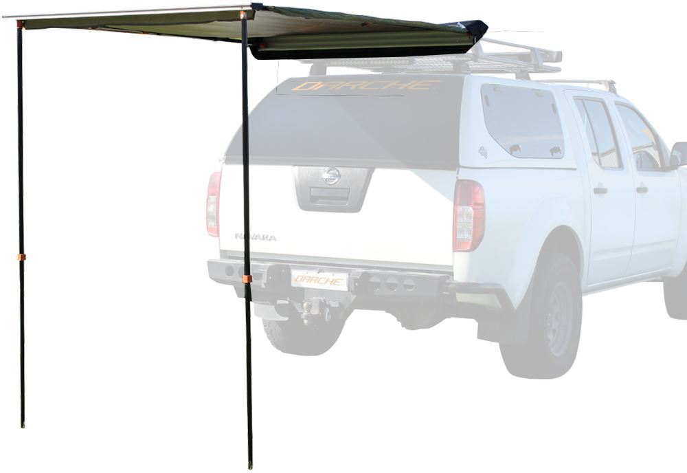 Darche Eclipse Rear Awning 1.4M