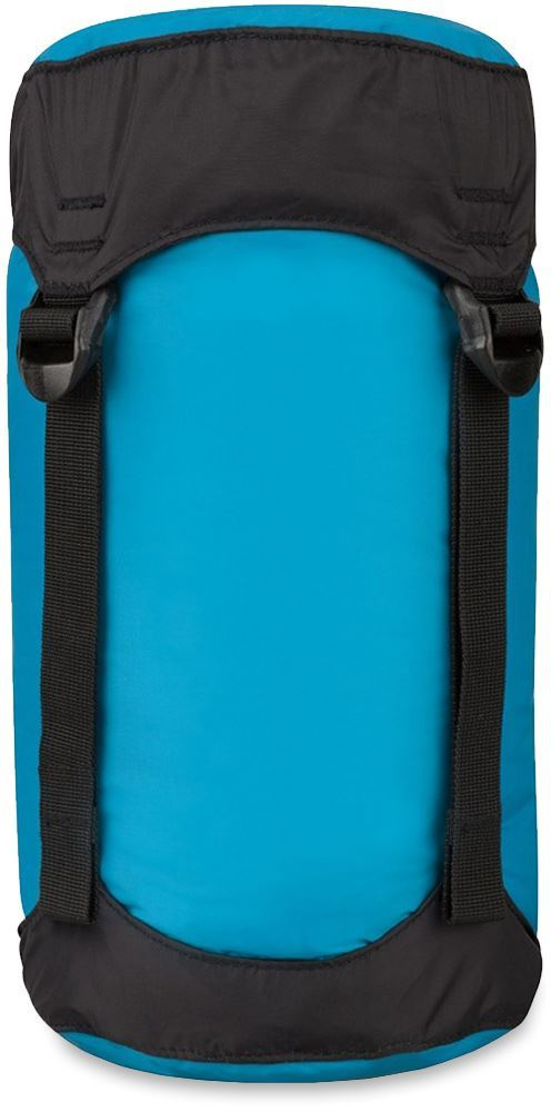 Free Shipping! Coleman Compression Sack Easy Carry And Compact