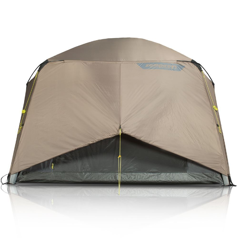 Zempire Jetset 5 Inflatable Air Tent Rear Vented