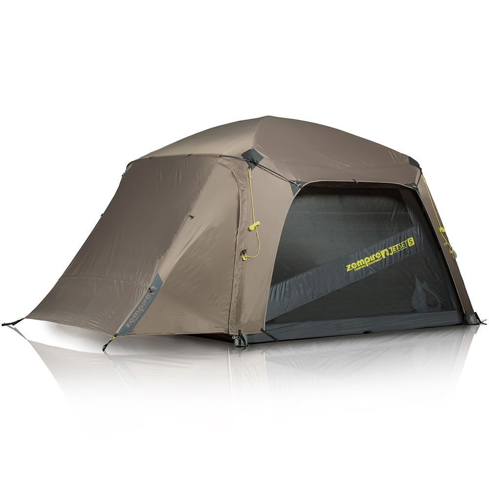 Picture of Zempire Jetset 5 Inflatable Air Tent
