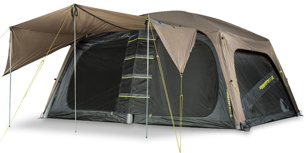 Zempire Jetset 10 Inflatable Air Tent