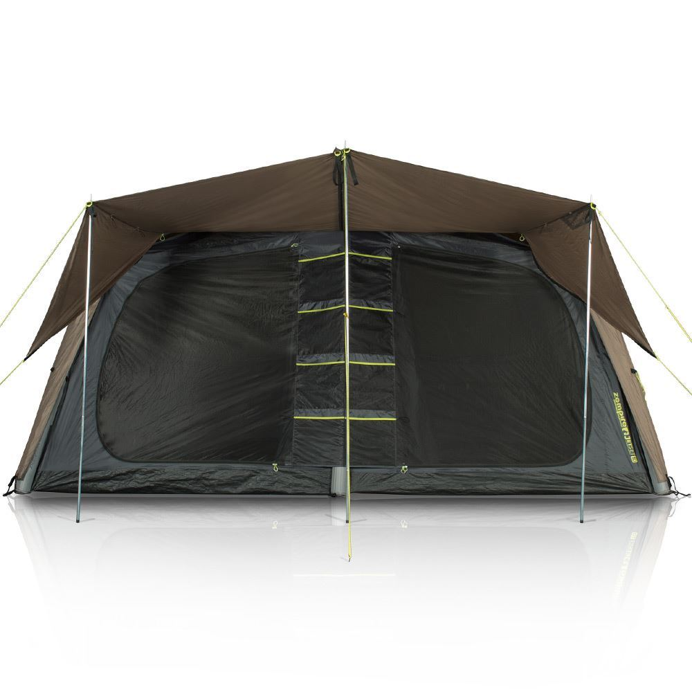Zempire Jetset 10 Inflatable Air Tent Front