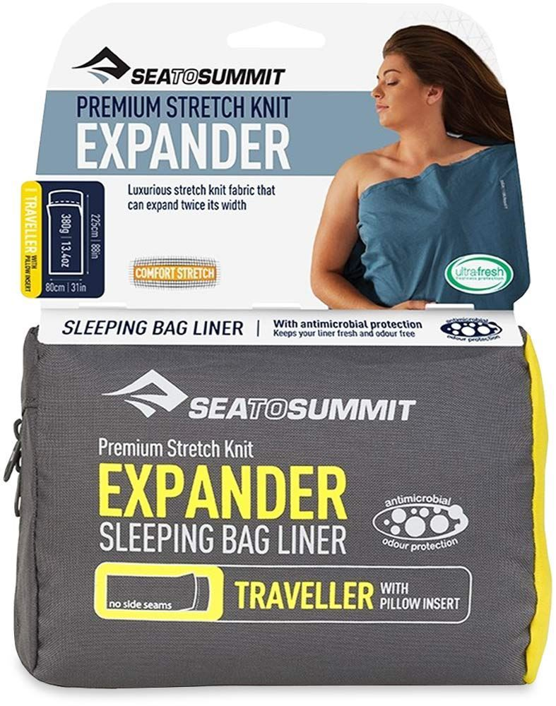 Sea to Summit Expander Liner Traveller - Packaging