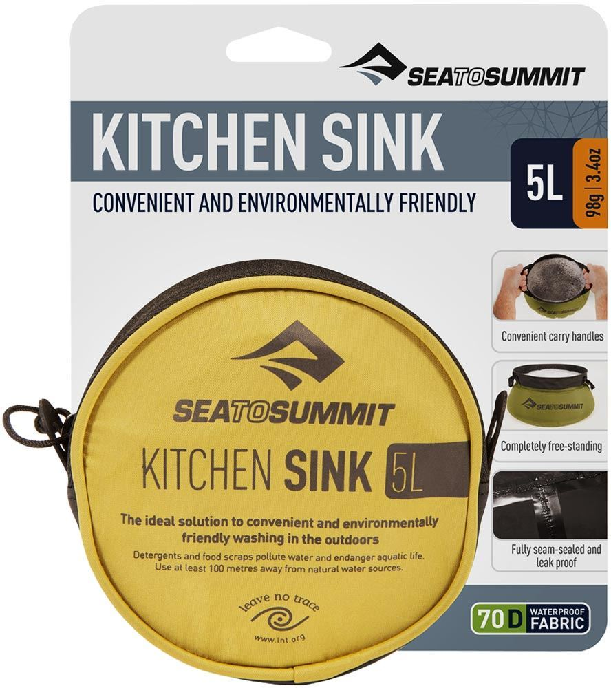 Sea to Summit Kitchen Sink 5 Litre
