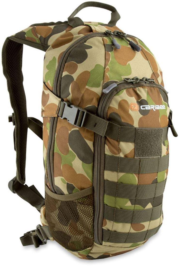Caribee Patriot 18L Auscam Daypack
