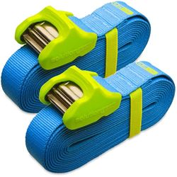 Sea to Summit Tie Downs 2 Pack 3.5m