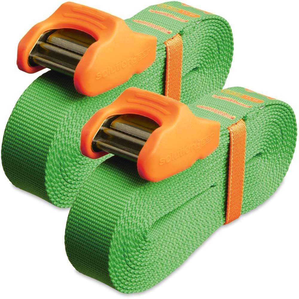 Sea to Summit Tie Downs 2 Pack 4.5m
