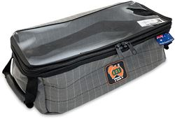 AOS Rear Drawer Bag Small Grey