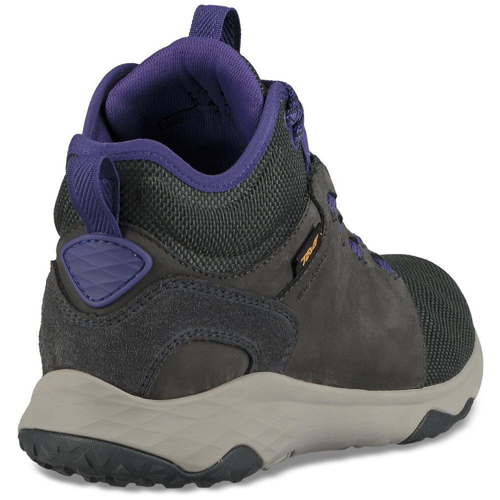 Picture of Teva Arrowood Venture Mid WP Wmn's Boot