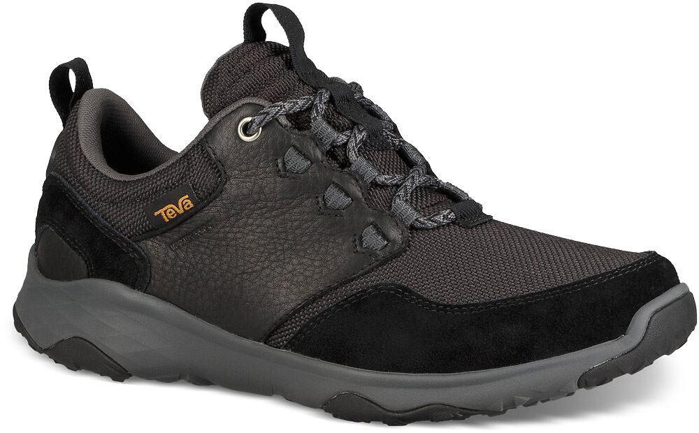Teva Arrowood Venture WP Men's Shoe Black
