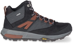 Merrell Zion GTX Men's Boot Black