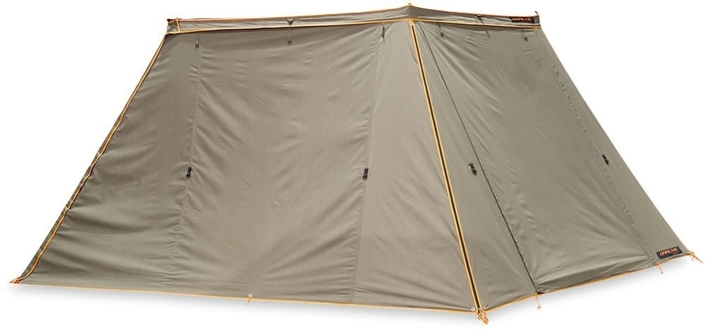 Darche Eclipse 180 Compact Awning Wall Set
