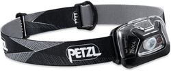 Petzl Tikka Headlamp Black 300 Lumen