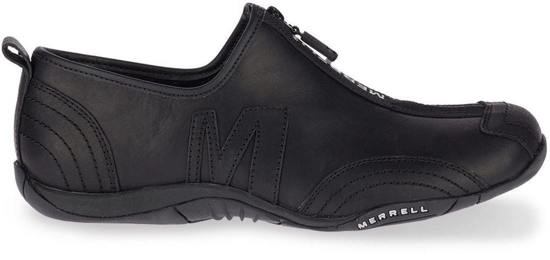 Merrell Barrado Luxe Women's Shoe Black