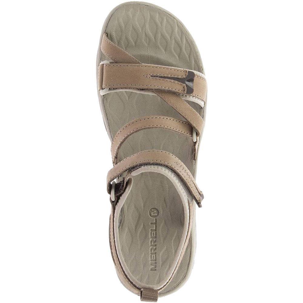 Merrell Siren Strap Q2 Wmn's Sandal