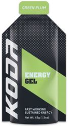 Koda Energy Gel 45g Cola Plum