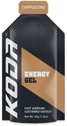 Koda Nutrition Energy Gel Cappucino