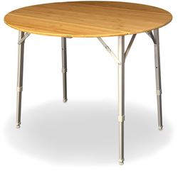 Zempire Kitpac Round Camp Table