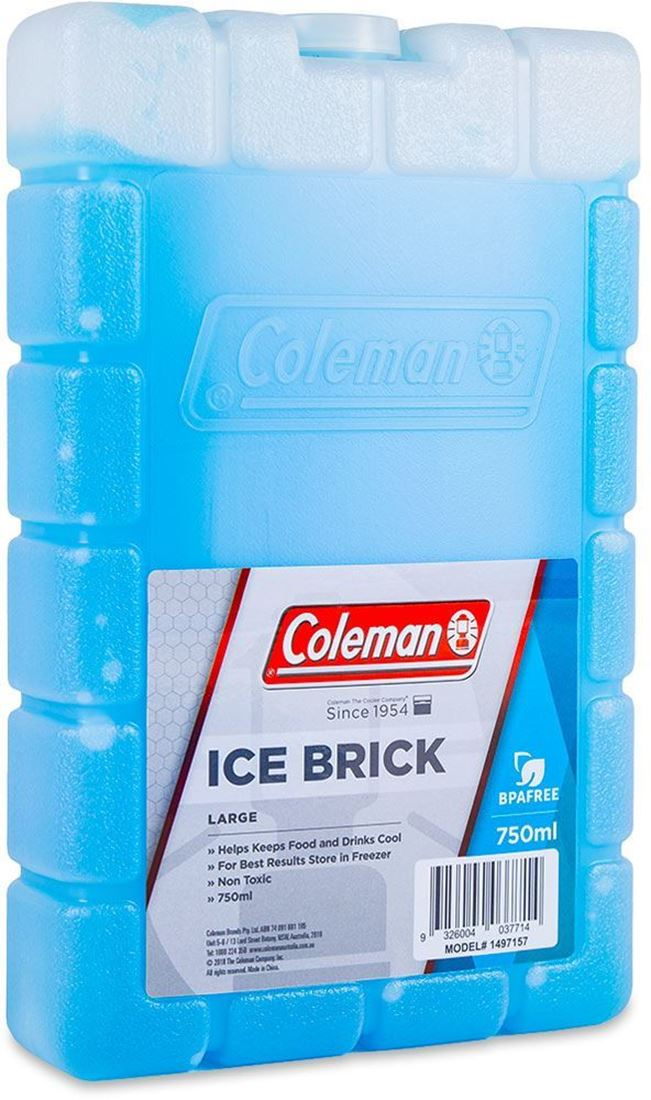 Coleman Large Ice Brick