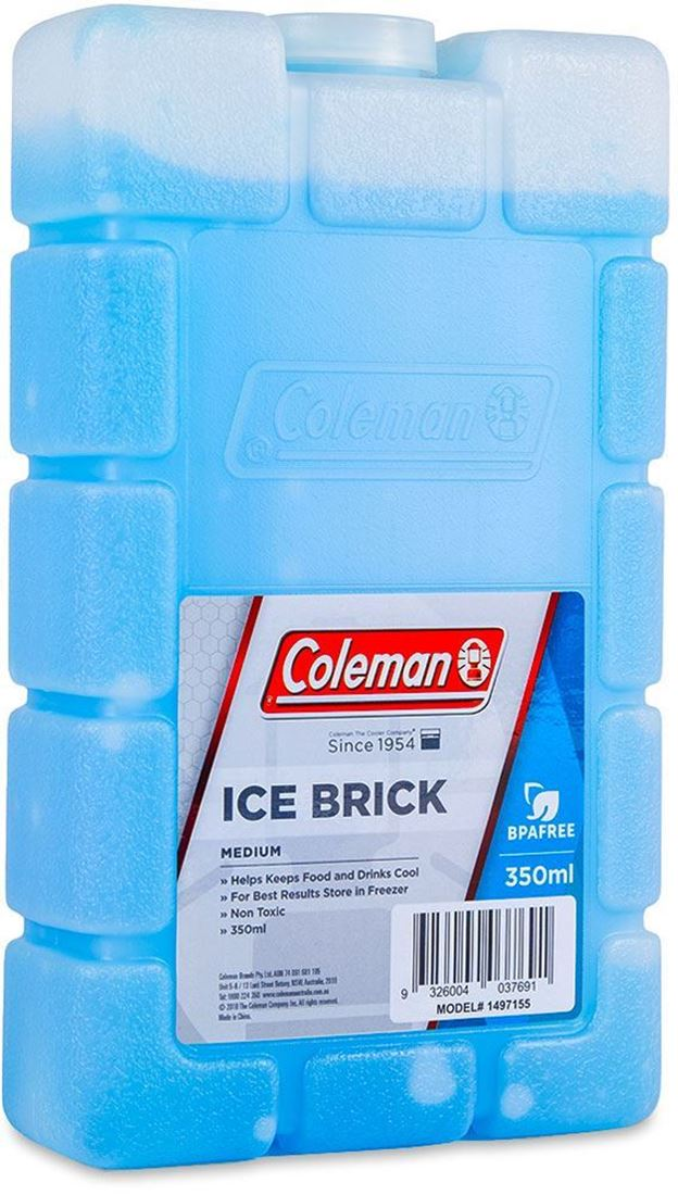 Coleman Medium Ice Brick