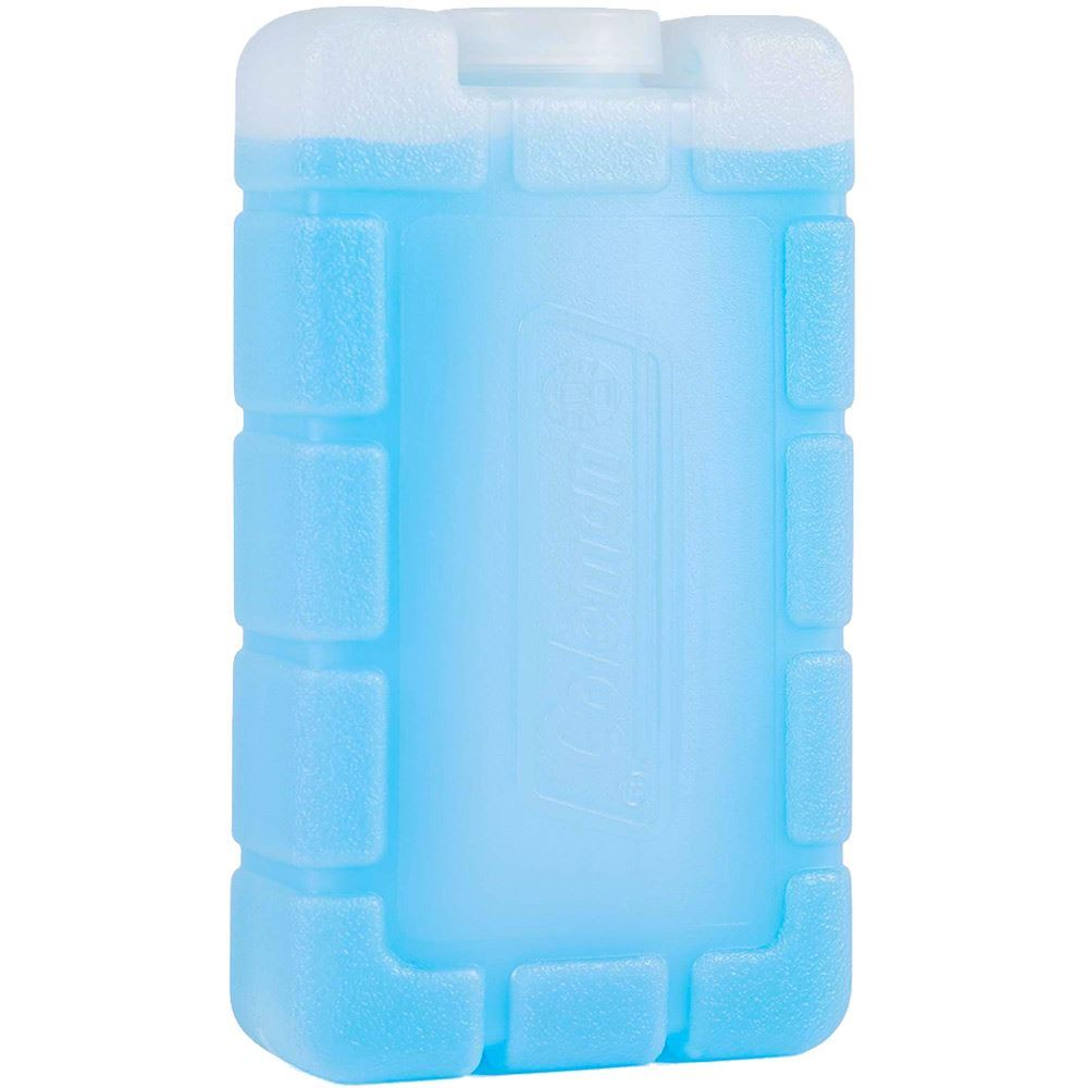 Coleman Small Ice Brick Back