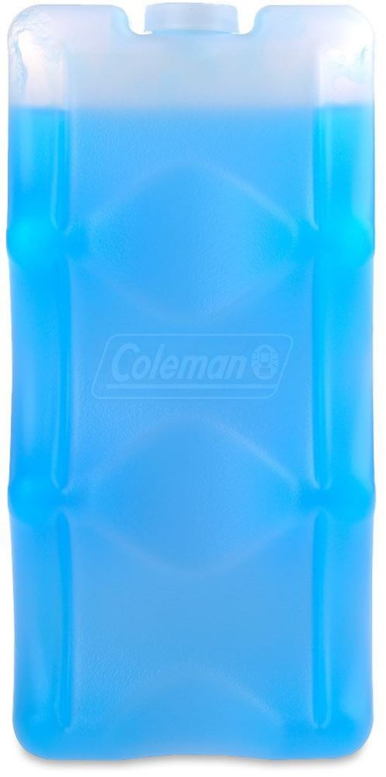 Coleman Ice Brick 6 Can 2 Bottle