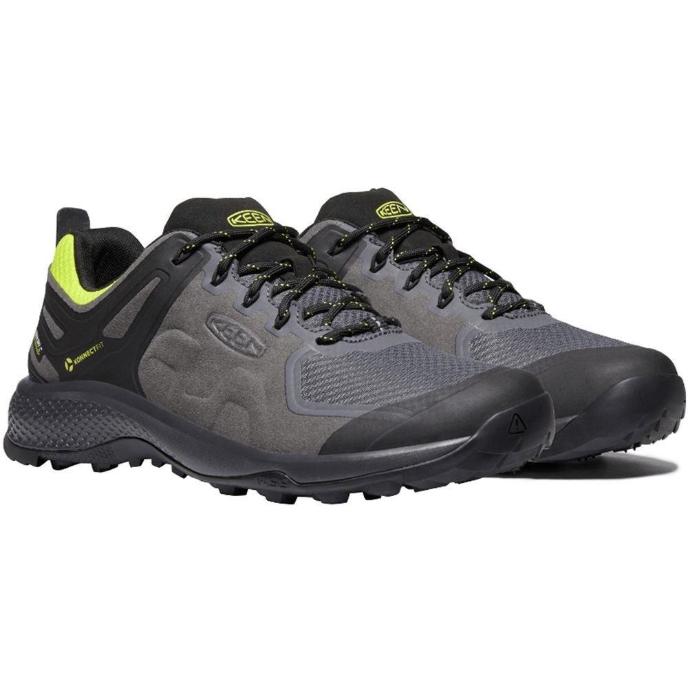 Keen Explore WP Men's Shoe Front