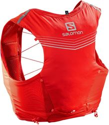 Salomon Advanced Skin 5 Set Fiery Red