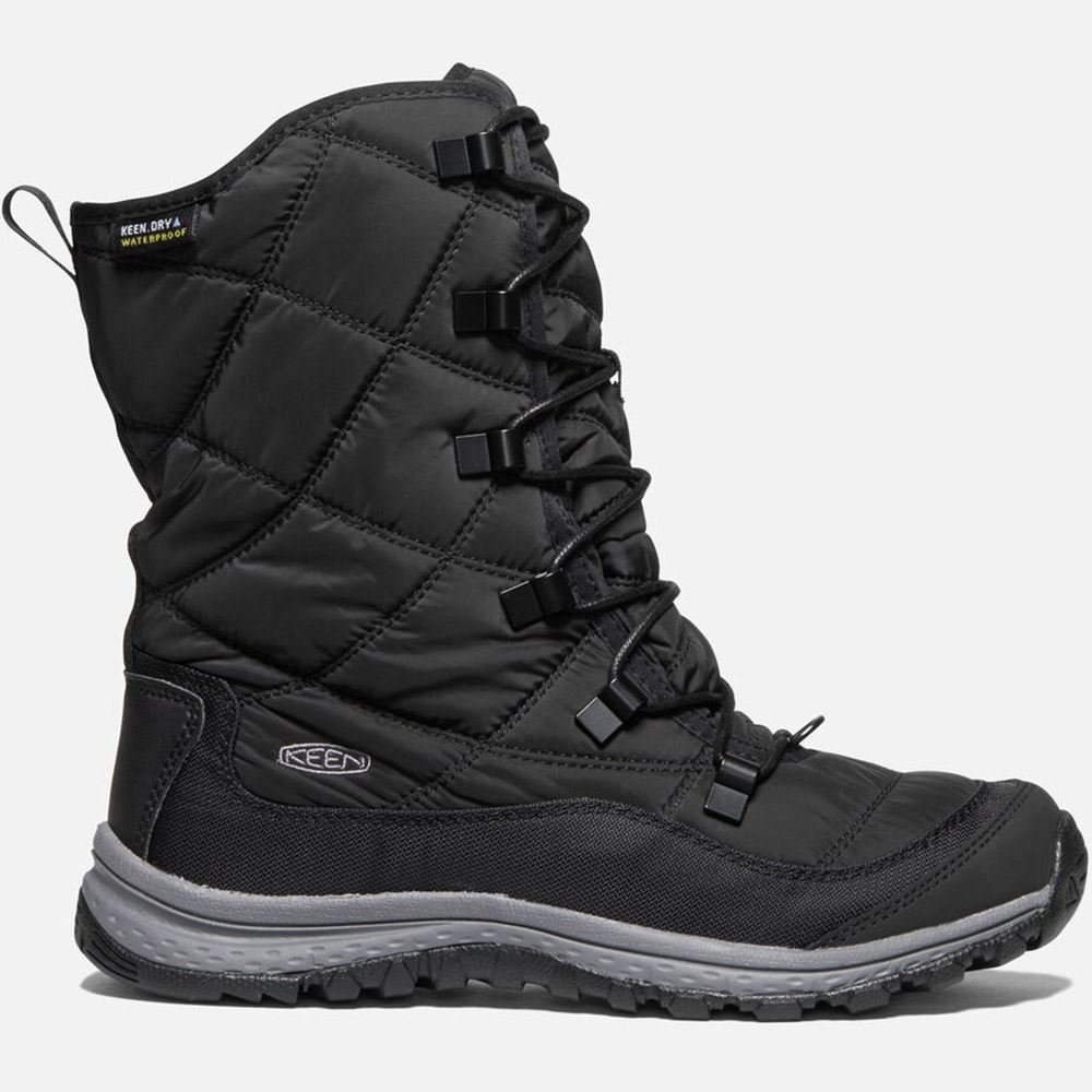 Keen Terradora Lace Waterproof Insulated Wmn's Boot