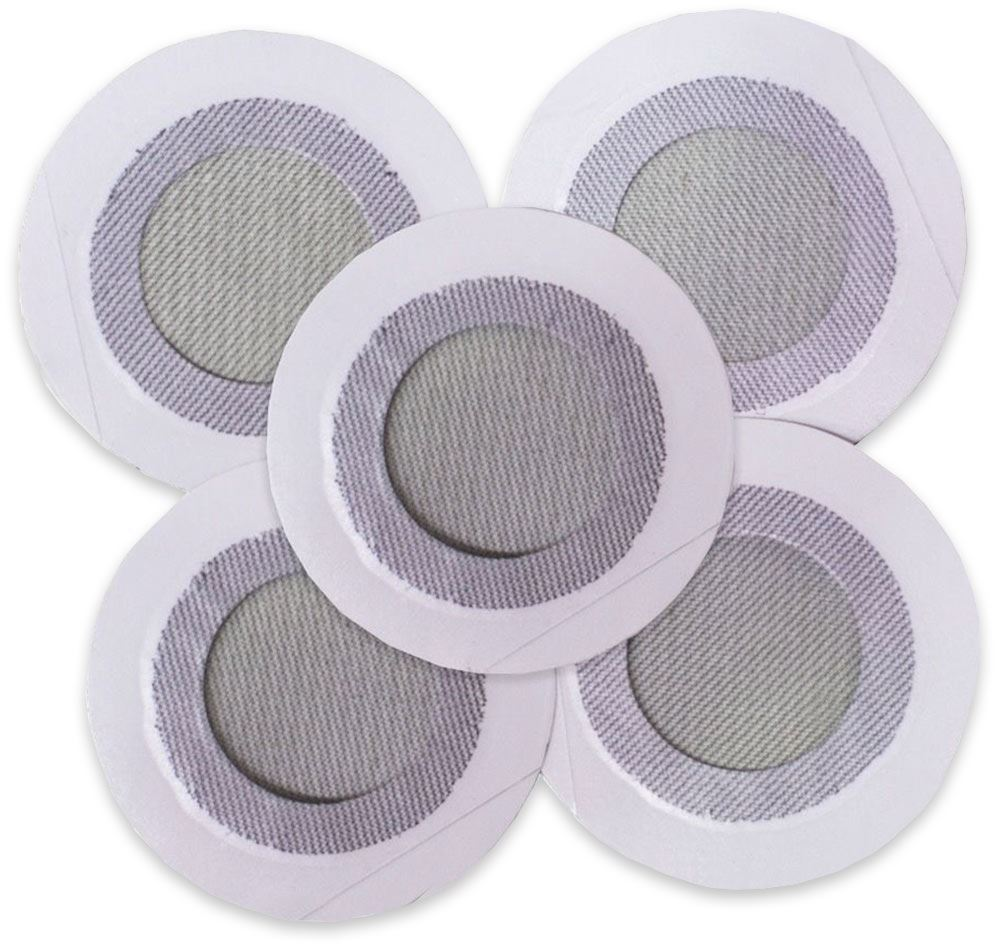 Zempire Mesh Repair Patches - 5 Pack